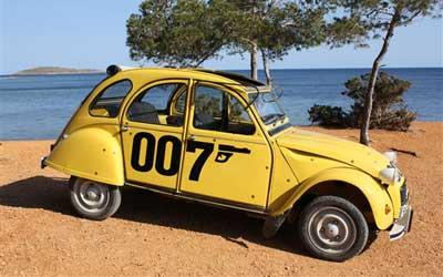 rent car ibiza